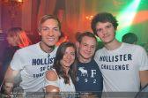s-Budget Party - Palais Eschenbach - Fr 12.10.2012 - 12