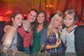 s-Budget Party - Palais Eschenbach - Fr 12.10.2012 - 17