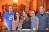 s-Budget Party - Palais Eschenbach - Fr 12.10.2012 - 9