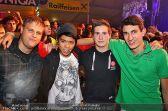Rocktober - Krieglach - Sa 13.10.2012 - 15