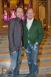 Westwood Show - Kunsthistorisches Museum - Di 16.10.2012 - 10