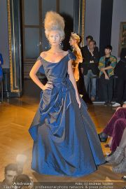 Westwood Show - Kunsthistorisches Museum - Di 16.10.2012 - 100