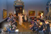 Westwood Show - Kunsthistorisches Museum - Di 16.10.2012 - 104