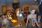 Westwood Show - Kunsthistorisches Museum - Di 16.10.2012 - 105