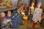 Westwood Show - Kunsthistorisches Museum - Di 16.10.2012 - 109