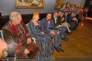Westwood Show - Kunsthistorisches Museum - Di 16.10.2012 - 110