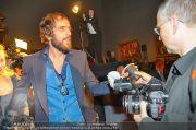 Westwood Show - Kunsthistorisches Museum - Di 16.10.2012 - 115