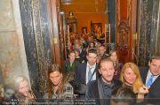 Westwood Show - Kunsthistorisches Museum - Di 16.10.2012 - 122