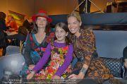 Westwood Show - Kunsthistorisches Museum - Di 16.10.2012 - 13