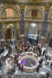 Westwood Show - Kunsthistorisches Museum - Di 16.10.2012 - 19
