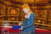 Westwood Show - Kunsthistorisches Museum - Di 16.10.2012 - 20