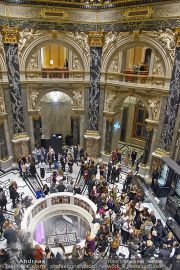 Westwood Show - Kunsthistorisches Museum - Di 16.10.2012 - 24