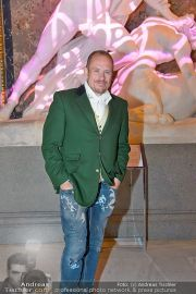 Westwood Show - Kunsthistorisches Museum - Di 16.10.2012 - 36