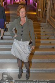 Westwood Show - Kunsthistorisches Museum - Di 16.10.2012 - 40