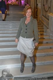 Westwood Show - Kunsthistorisches Museum - Di 16.10.2012 - 42
