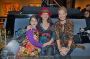 Westwood Show - Kunsthistorisches Museum - Di 16.10.2012 - 54