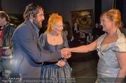 Westwood Show - Kunsthistorisches Museum - Di 16.10.2012 - 59