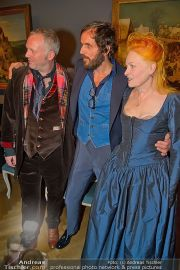 Westwood Show - Kunsthistorisches Museum - Di 16.10.2012 - 61