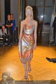 Westwood Show - Kunsthistorisches Museum - Di 16.10.2012 - 71