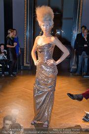 Westwood Show - Kunsthistorisches Museum - Di 16.10.2012 - 72
