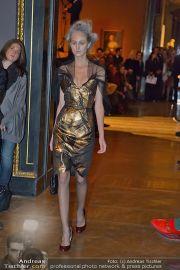 Westwood Show - Kunsthistorisches Museum - Di 16.10.2012 - 74