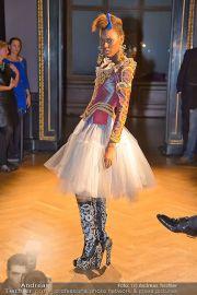 Westwood Show - Kunsthistorisches Museum - Di 16.10.2012 - 75