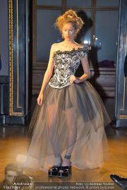 Westwood Show - Kunsthistorisches Museum - Di 16.10.2012 - 80