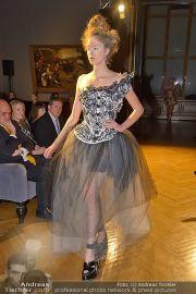 Westwood Show - Kunsthistorisches Museum - Di 16.10.2012 - 81