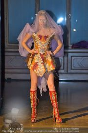 Westwood Show - Kunsthistorisches Museum - Di 16.10.2012 - 82