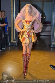 Westwood Show - Kunsthistorisches Museum - Di 16.10.2012 - 83