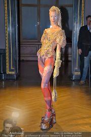 Westwood Show - Kunsthistorisches Museum - Di 16.10.2012 - 92
