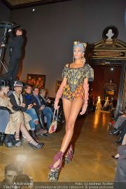 Westwood Show - Kunsthistorisches Museum - Di 16.10.2012 - 96