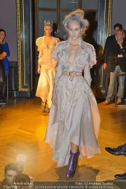 Westwood Show - Kunsthistorisches Museum - Di 16.10.2012 - 98