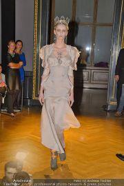 Westwood Show - Kunsthistorisches Museum - Di 16.10.2012 - 99