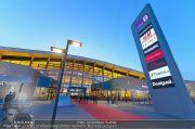 G3 Eröffnung - G3 Shoppingcenter - Mi 17.10.2012 - 10