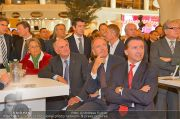 G3 Eröffnung - G3 Shoppingcenter - Mi 17.10.2012 - 111