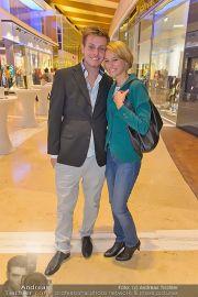 G3 Eröffnung - G3 Shoppingcenter - Mi 17.10.2012 - 182