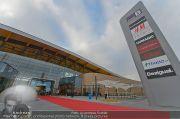 G3 Eröffnung - G3 Shoppingcenter - Mi 17.10.2012 - 29