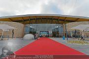 G3 Eröffnung - G3 Shoppingcenter - Mi 17.10.2012 - 30