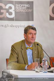 G3 Eröffnung - G3 Shoppingcenter - Mi 17.10.2012 - 42