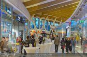 G3 Eröffnung - G3 Shoppingcenter - Mi 17.10.2012 - 64