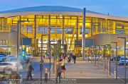 G3 Eröffnung - G3 Shoppingcenter - Mi 17.10.2012 - 82