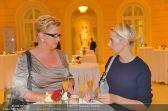 Editor´s Dinner - Albertina - Do 18.10.2012 - 13