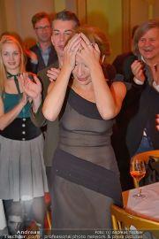 Premiere - Theater in der Josefstadt - Do 18.10.2012 - 20