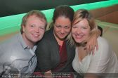 Akademikerclubbing - Lutz Club - Do 18.10.2012 - 9