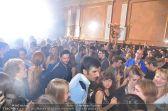 TU Fest - Palais Eschenbach - Sa 20.10.2012 - 4