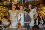 La Hong (Opening) - Stilwerk - Di 23.10.2012 - 1