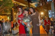 La Hong (Opening) - Stilwerk - Di 23.10.2012 - 99
