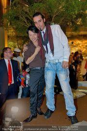 La Hong (Opening) - Stilwerk - Di 23.10.2012 - 104