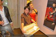 La Hong (Opening) - Stilwerk - Di 23.10.2012 - 116